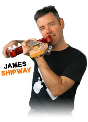 James Shipway