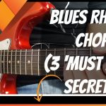Blues Rhythm Chops (Slick Rhythm Techniques You Can Use Right Now!)
